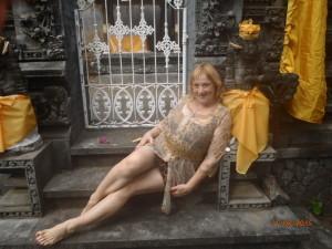 Ally Tantra Massage for Men