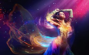 tantra massage for women to tune into your feminine energy