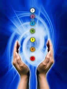 rainbow chakra massage for men with Ally