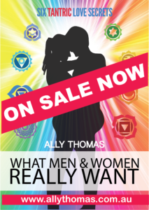What Men and Women Really Want book