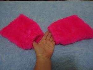 Bliss Balls pink